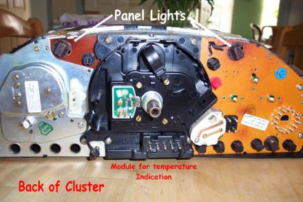 Mybenz mysatisfaction forum for Mercedes benz dashboard lights not working