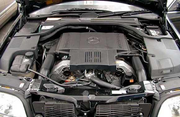 S Engine