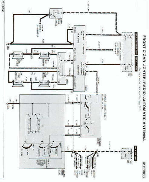 D Power Antenna W Fixed Mast Mb Antenna on Mercedes Benz S550 Radio Wiring Diagram