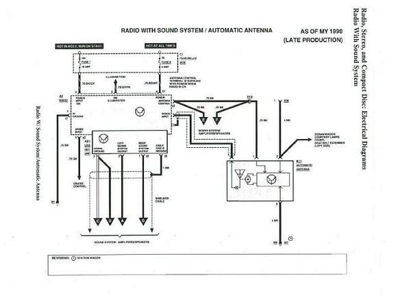 28600d1125031790 300d radio installation please help me out ~max0002 300d radio installation please help me out peachparts 1987 mercedes 300d wiring diagram at edmiracle.co