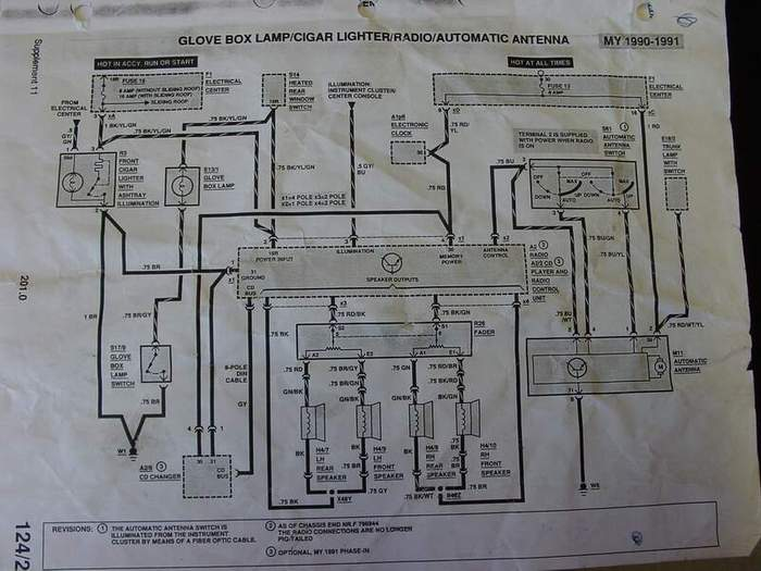 1987 300e audio wiring - peachparts mercedes shopforum, Wiring diagram