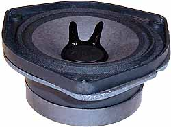 D W Oe Speaker Replacement on 2001 Mercedes Benz C240 Used Parts Car