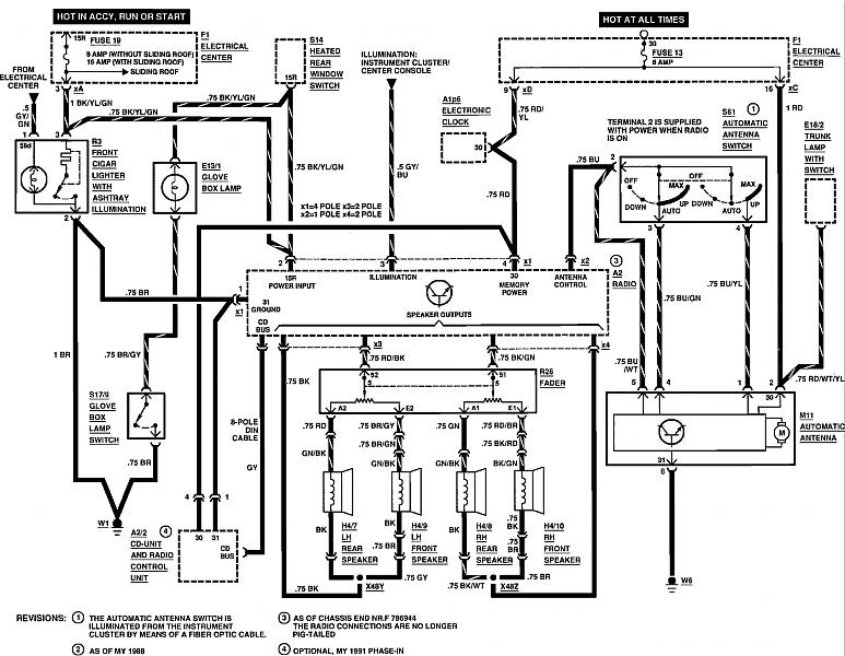 Car  lifier Wiring Diagram Troubleshooting on wiring diagram for monsoon stereo