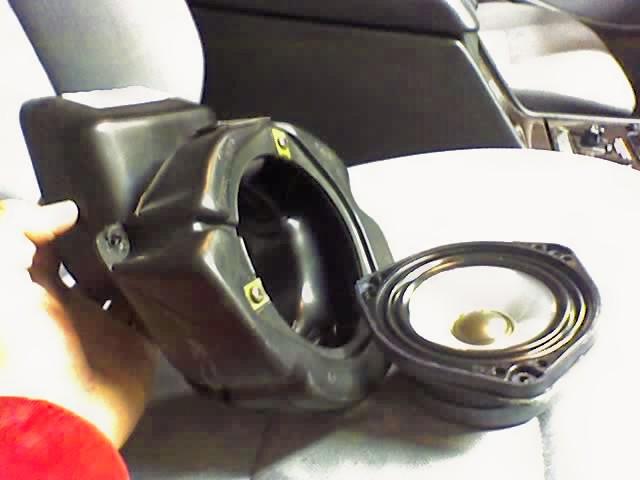 Bose Oem Car Speakers