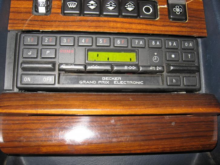 1988 300e 124 Radio Dead Peachparts Mercedes Benz Forum