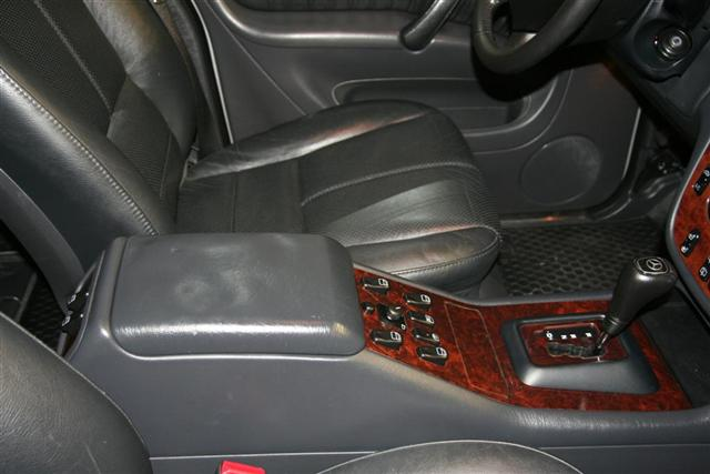 Mercedes Parts Center >> Center console armrest for 2000 ML320 wanted - PeachParts Mercedes-Benz Forum