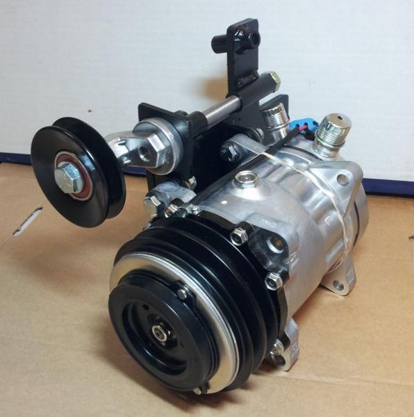 617 Sanden style A/C Compressor Mounting Kit For Sale +