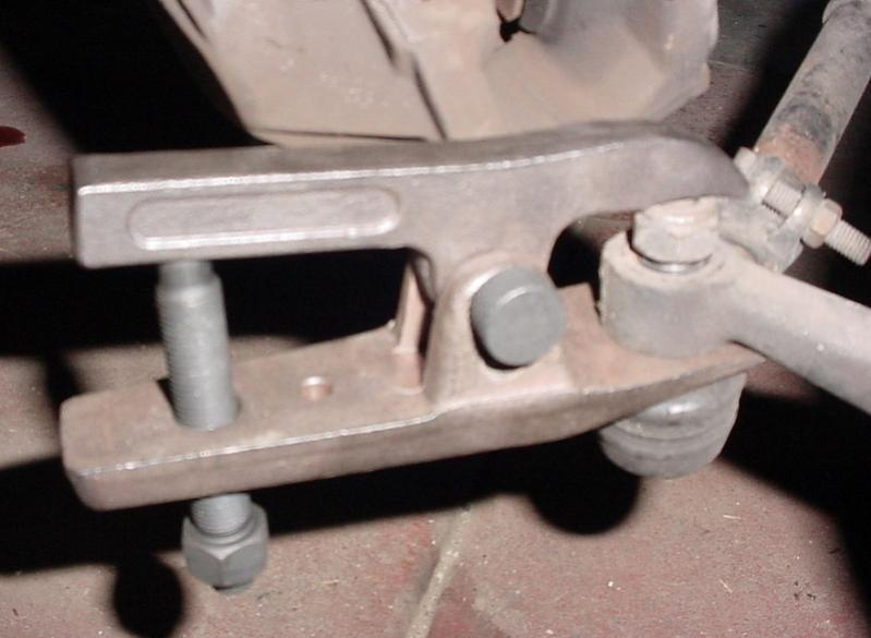 Soft Hammer Works Better To Separate Tie Rods Peachparts Mercedes Benz Forum Learn how dead blow hammers can make your job easier and save you time. the peachparts forum