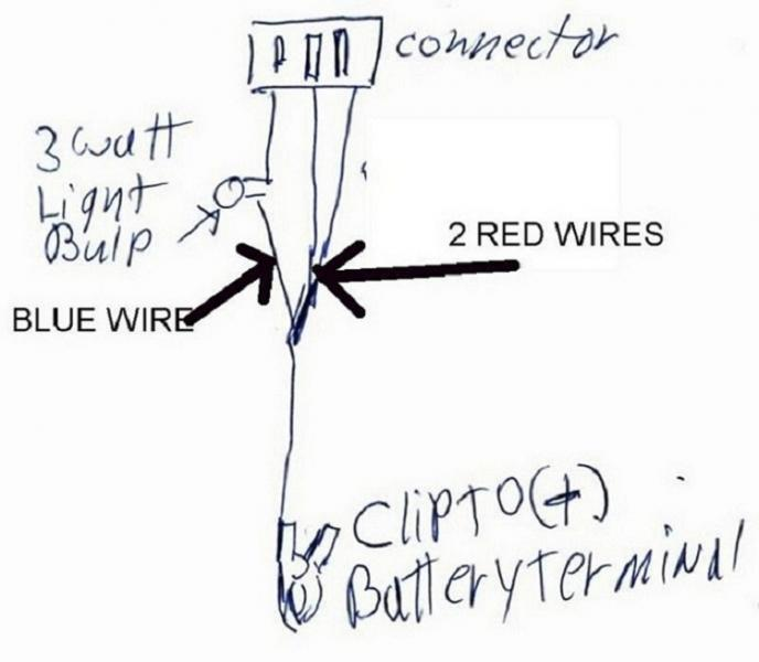 voltage regulator question