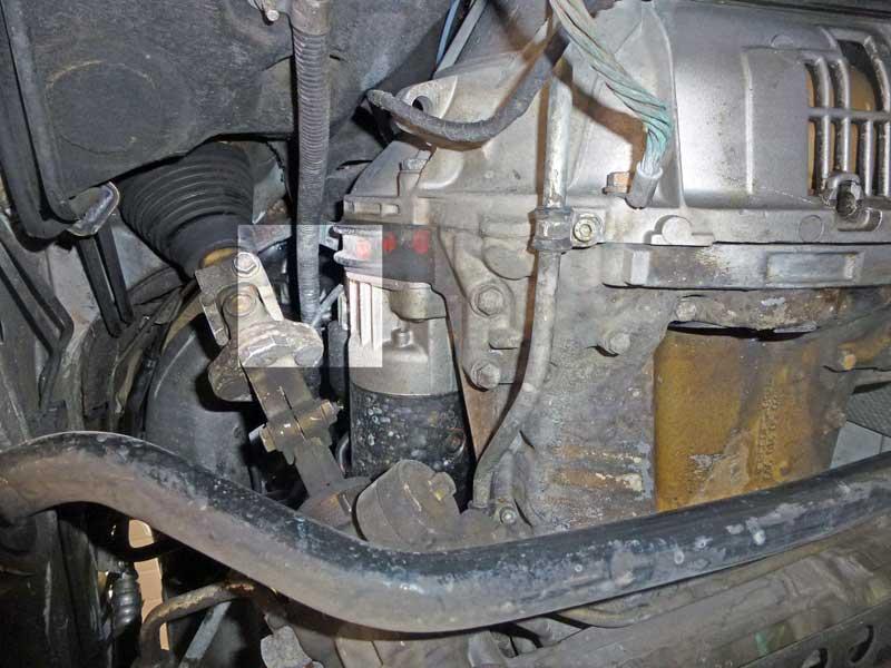 Mercedes Benz Santa Rosa >> 87 300TD OM603.960 Oil Pressure Sensor Replacement - PeachParts Mercedes-Benz Forum