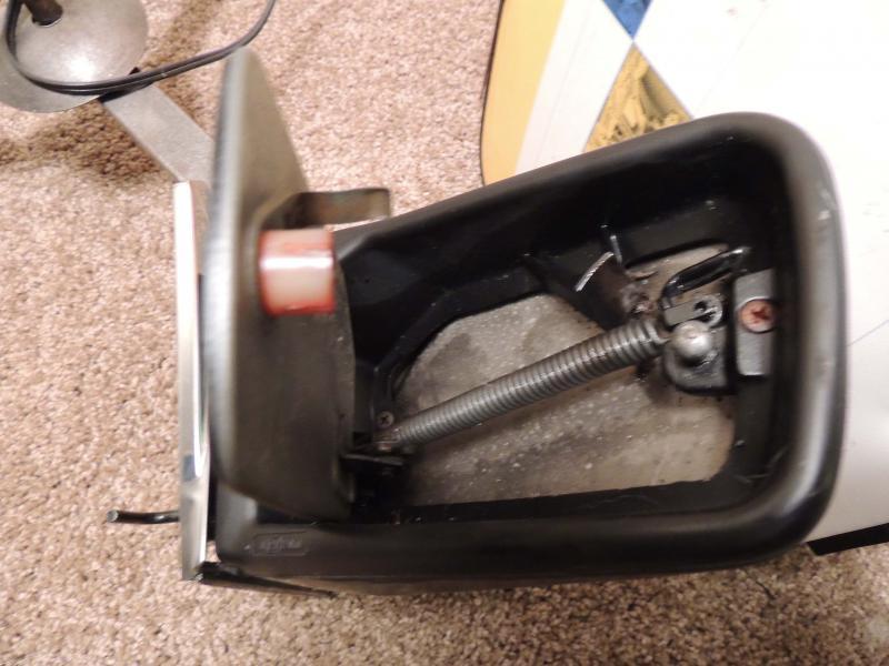 123 electric passenger mirror repair peachparts mercedes for Electric motor repair baltimore