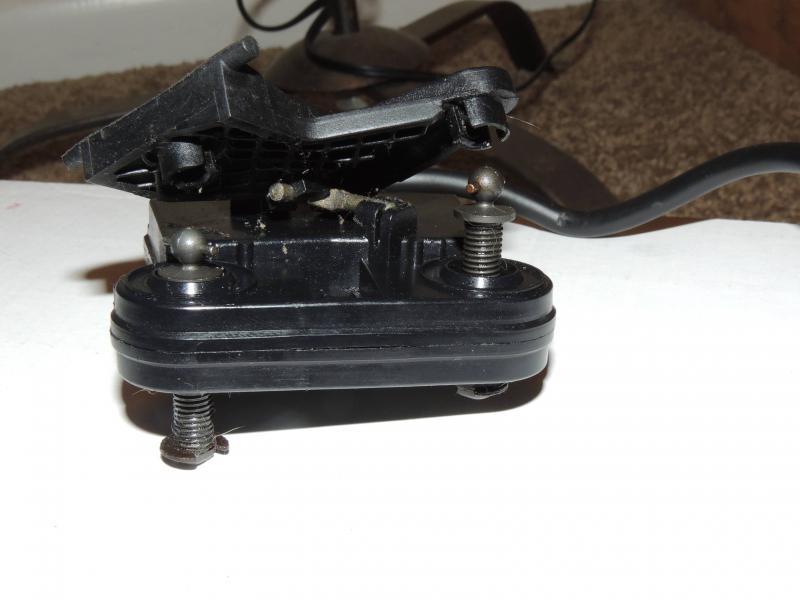 Peachparts mercedes shopforum view single post 123 for Electric motor repair baltimore