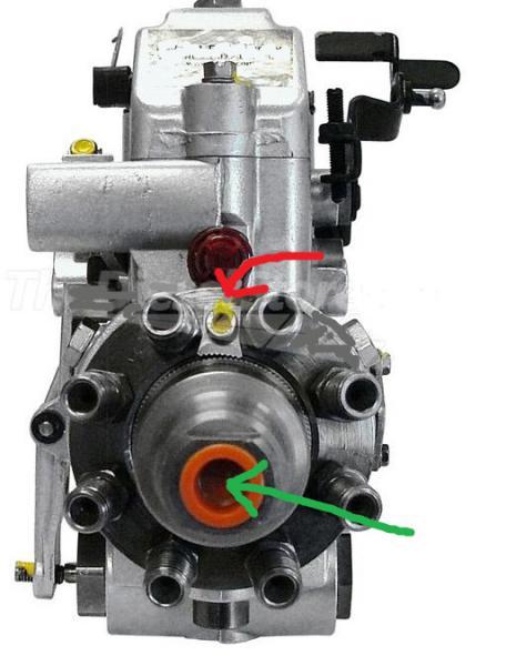 gm 6 5 fuel injection pump test autos post. Black Bedroom Furniture Sets. Home Design Ideas