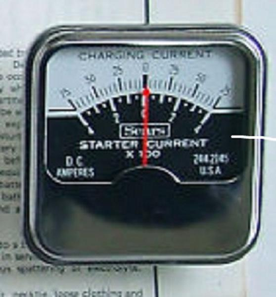 Induction Amp Meter Pick Up : Best easiest way to test glow plugs page peachparts