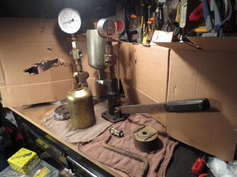 Diesel Kiki Injection Pump Manual