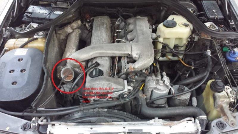 Mercedes 300d engine diagram mercedes c280 engine diagram for Mercedes benz 300d engine