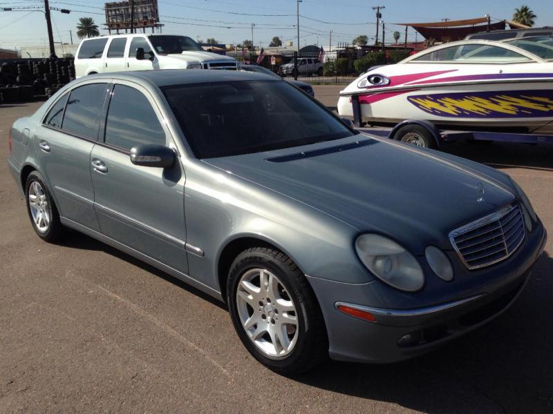 2005 2006 e320 cdi buyers guide common problems roll for Mercedes benz e320 transmission problems