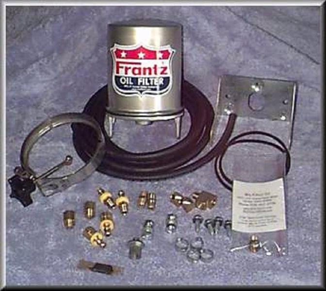 Cat 2 Micron Fuel Filter Conversion Any Interest Page