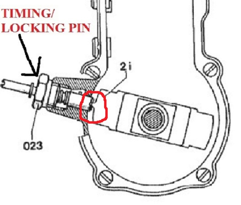 7 3 Idi Injection Pump Diagram Pictures To Pin On