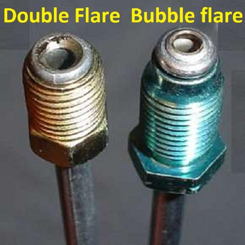 Brake Line Repair : Brake line repair quot e d peachparts mercedes shopforum