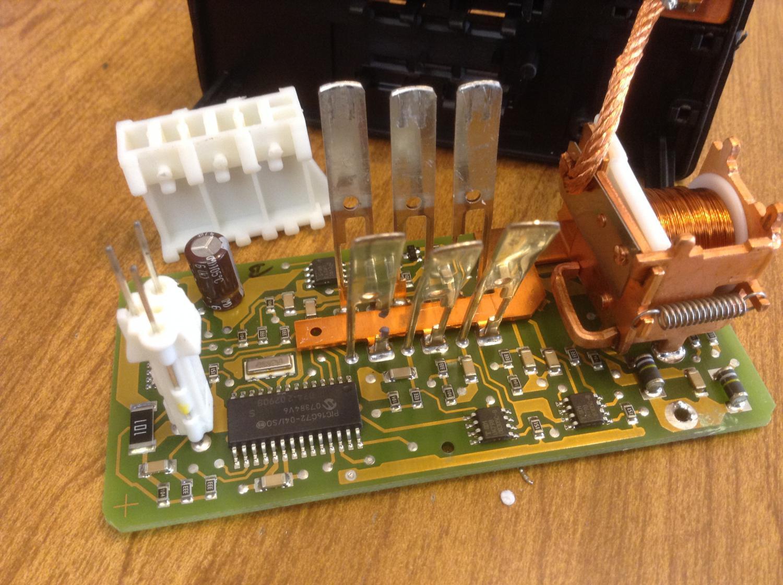 Peachy Om606 98 99 E300 Glow Plug Relay Repair Peachparts Mercedes Benz Wiring Digital Resources Indicompassionincorg