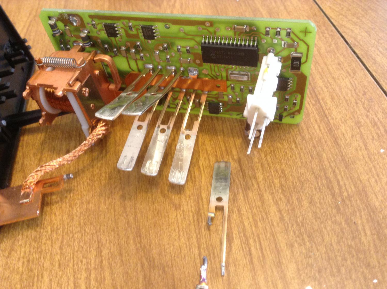 OM606 '98-'99 E300 Glow Plug Relay Repair - PeachParts Mercedes-Benz on 7.3 glow plugs not working, 7.3 glow plug relay installation, 7.3 starter relay wiring, 7.3 glow plug relay problems, 7.3 glow plug relay test, 7.3 manual glow plug wiring,