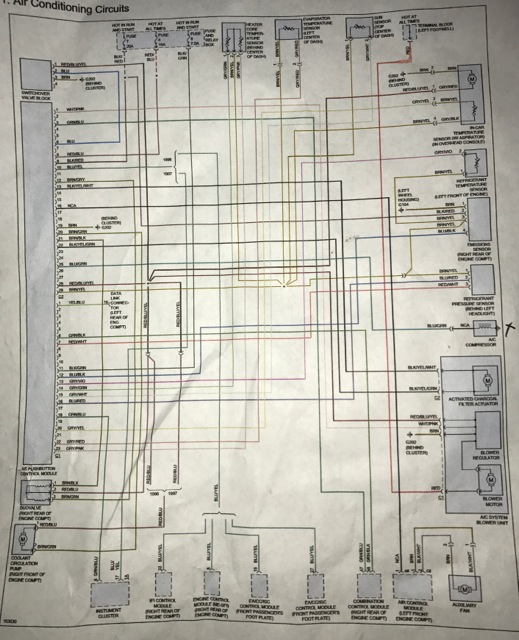 100 mercedes sprinter wiring diagram trailer wiring