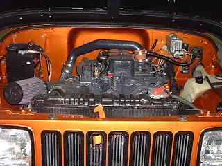 Diesel Conversion For Jeep Cherokee Peachparts Mercedes Benz Forum