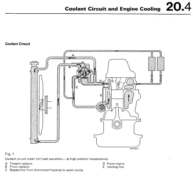 mercedes 300e engine diagram circuit diagram free