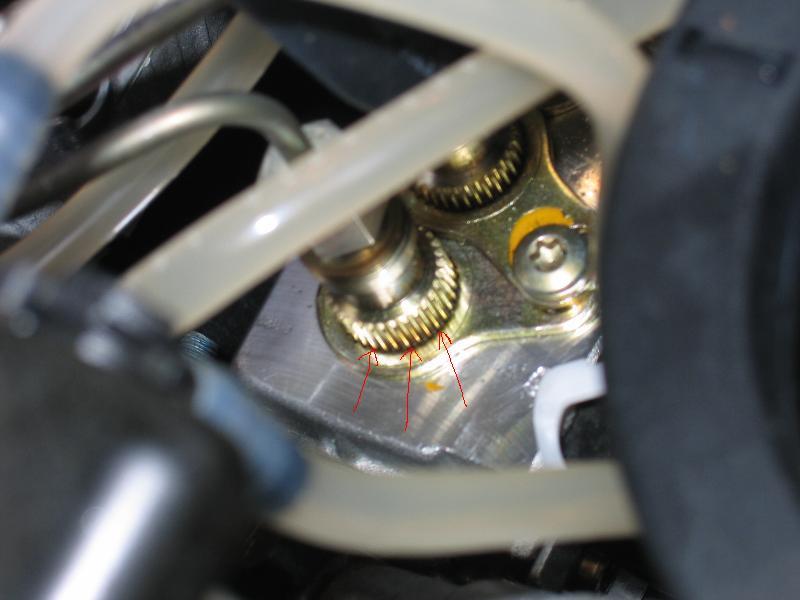 1999 E300 Injection Pump Leak - PeachParts Mercedes-Benz Forum