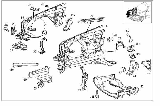 2004 mercedes e320 parts diagram html imageresizertool com for 2001 mercedes benz c320 owners manual