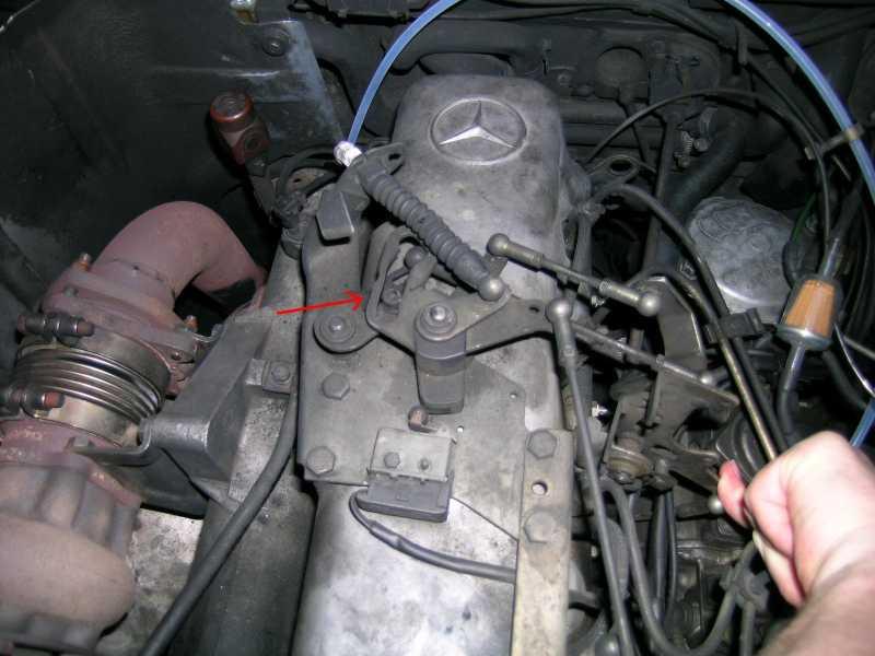 Service manual 1992 mercedes benz 300d automatic shift for Mercedes benz transfer case recall