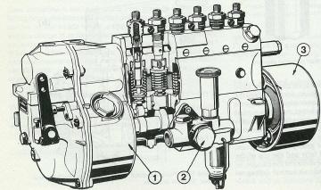 Mercedes 300d Engine Diagram Fuel Injection