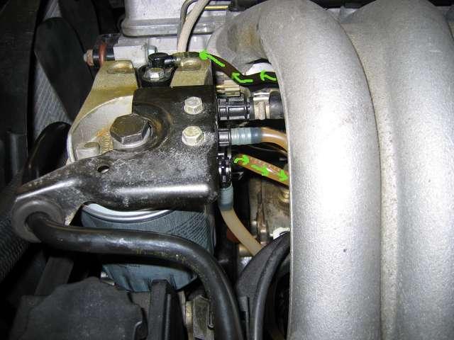newbie fuel filter question '96 e300 peachparts mercedes shopforum car fuel tank newbie fuel filter question '96 e300 bubbles2 jpg '