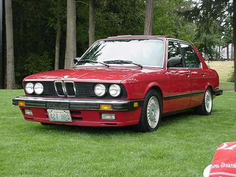 bmw 524td anybody have experience with these. Black Bedroom Furniture Sets. Home Design Ideas