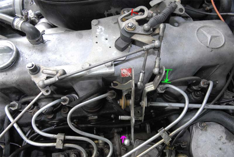 Wow Adjust Your Throttle Linkages Page 3 Peachparts