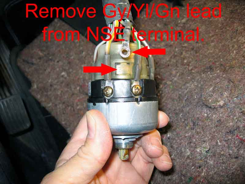 Diy W123 Foglights To Driving Lights02remove2125: Mercedes 300td T Fog Light Wiring Diagram At Submiturlfor.com