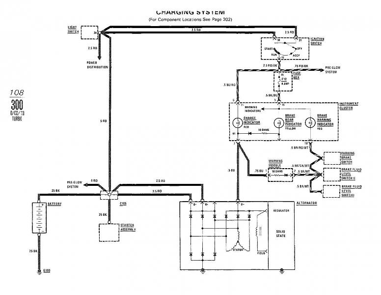 W123 Wiring Diagram Pdf