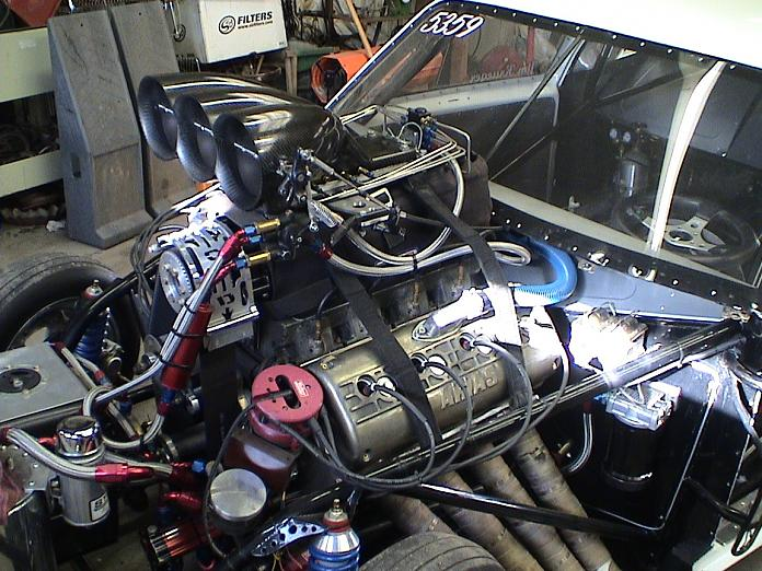 How many of you hate V-engines? - Page 4 - PeachParts Mercedes-Benz