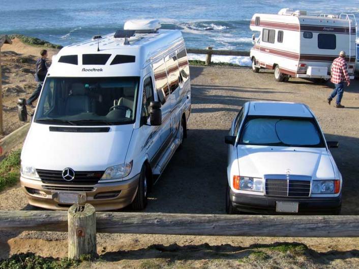 Cost of mercedes benz motor autos post for Mercedes benz roadtrek