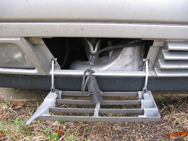 Block Heater Cord Routing Peachparts Mercedes Benz Forum