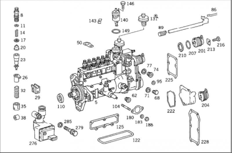 isuzu 4be1 engine repair manual