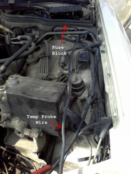 mercedes 300d fuse box location   31 wiring diagram images