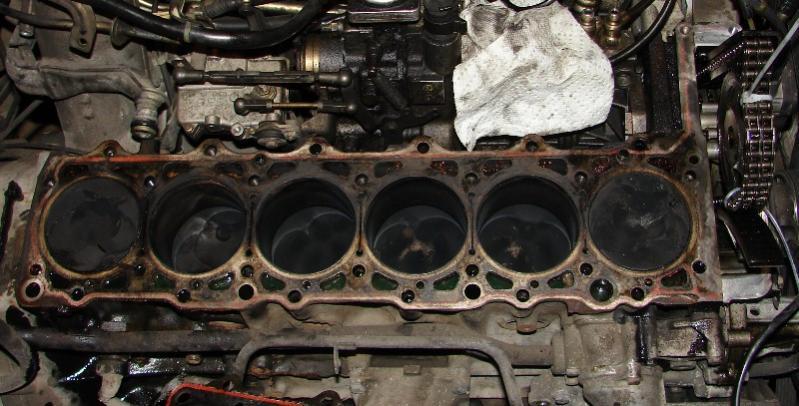 91 350 sdl head r r peachparts mercedes shopforum rh peachparts com 1990 Mercedes 350SDL 1991 Mercedes 350SDL Mono Valve Replacement