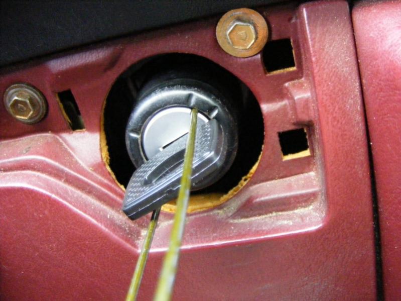 Mercedes San Antonio >> W124 Lock Cylinder Replacement: How-to - PeachParts Mercedes-Benz Forum