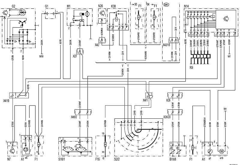 2004 dodge viper fuse box 2004 wiring diagrams