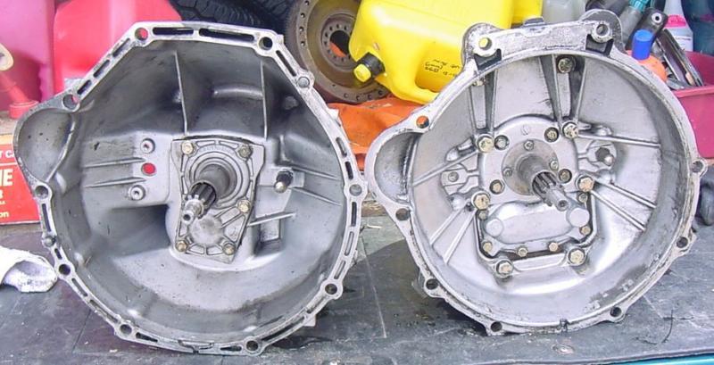 auto u003e manual transmission conversion has begun page 5 rh peachparts com converting manual to automatic car converting manual to automatic windows