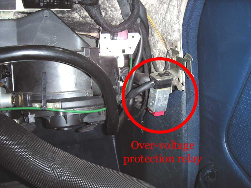 1989 Mercedes 300e Fuel Pump Relay Location furthermore 518607 E320 W124 Abs Light Stays furthermore Showthread as well How To Connect A Protection Diode In A Circuit likewise 400937 Ke Jetronic Diagnosis. on ovp wiring diagram
