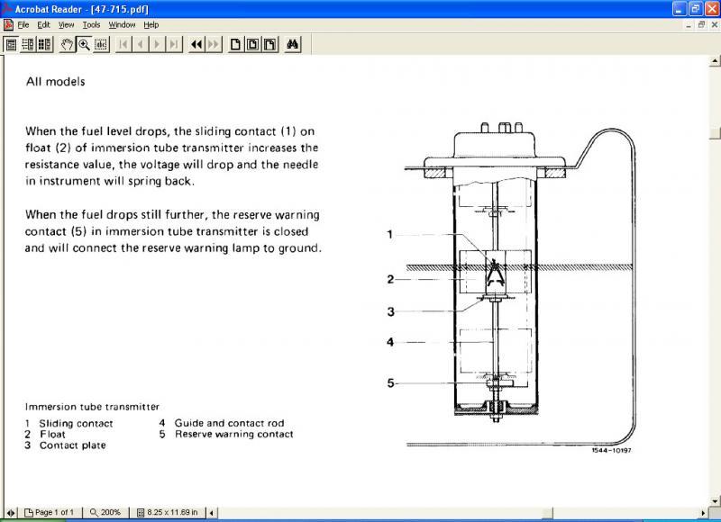 mercedes 240d fuel gauge wiring diagram circuit diagram symbols u2022 rh stripgore com Sunpro Fuel Gauge Wiring Diagram Auto Meter Volt Gauge Wiring Diagram