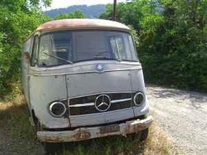 Peachparts mercedes shopforum view single post sweet for Mercedes benz 309d